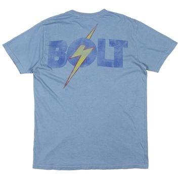 Lightning Bolt OG Bolt Pocket Mens Tee
