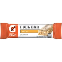 Gatorade® Prime® Honey Oat Fuel Bar Energy Bar 2.1 oz. Wrapper - Walmart.com