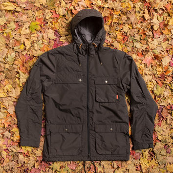 Outpost 2L Jacket - Black | Poler Stuff