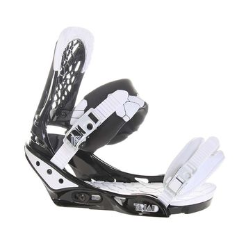 Burton Triad Snowboard Bindings - Men's