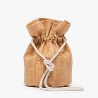 Objects Without Meaning / Cork Bag