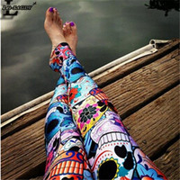 Assorted Print Leggings
