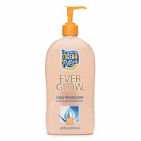 Ocean Potion Suncare Everglow Daily Moisturizer with Gentle Skin Darkener