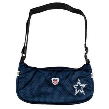 DCCK8X2 Dallas Cowboys NFL Team Jersey Purse