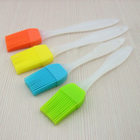 Silicone Pastry Brush Baking Bakeware BBQ Cake Pastry Bread Oil Cream Cooking Basting Tool