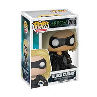 Black Canary Arrow The TV Series POP! Television #209 Vinyl Figure