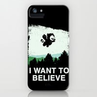 Plumbernormal Activity iPhone & iPod Case by Hillary White