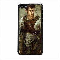 the maze runner dylan obrien case for iphone 5c
