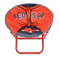 Boston Red Sox Saucer Chair - Youth (Rsx Team)