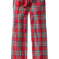 Women's Printed Flannel Lounge Pants | Old Navy