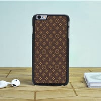 louis vuitton great style iPhone 6S Case Dewantary