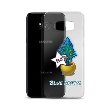 Blue Dream Samsung Case