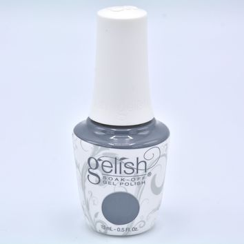 Harmony Gelish LED/UV Soak Off Gel Polish 1110939 Clean Slate 0.5 oz