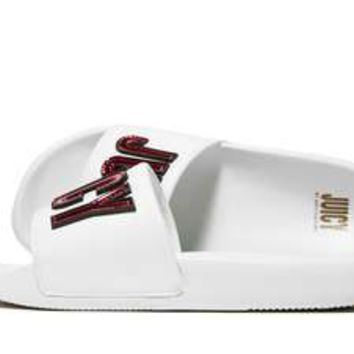 Juicy by Juicy Couture Malva Slides Women's | JD Sports