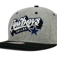 Dallas Cowboys NFL Meltone 9FIFTY Snapback Cap