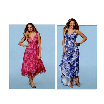 Shop Burda Dress Patterns on Wanelo