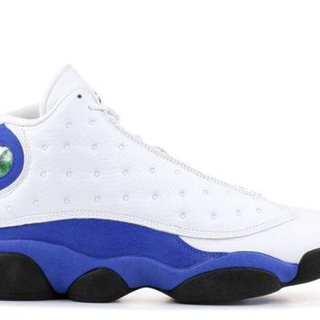 DCCK Air Jordan 13 Retro 'Hyper Royal'