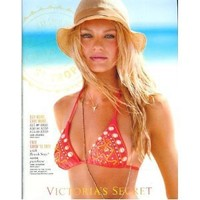 Victoria's Secret Catalog: Swim 2011 - Volume 2 Number 1 [Single Issue Magazine]