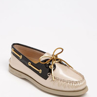 Sperry Top-Sider® 'Authentic Original' Leather Boat Shoe | Nordstrom