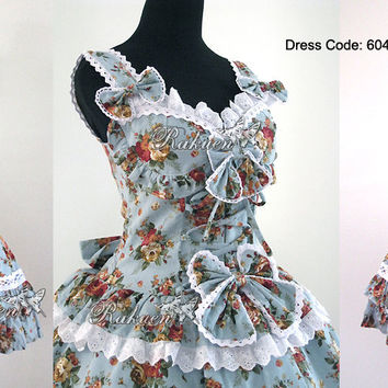 ♥Rakuen~ Lolita Fashion and Cosplay Boutique ~
