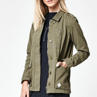 Vans Foundation Utility Jacket at PacSun.com