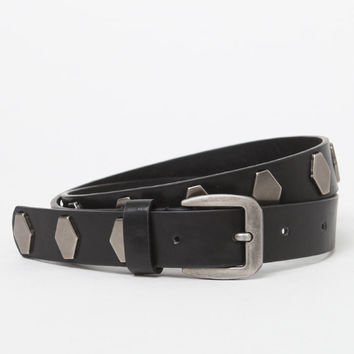 LA Hearts Rivet Embellished Belt at PacSun.com