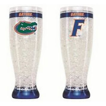 NCAA -  University of Florida Gators Crystal Pilsner