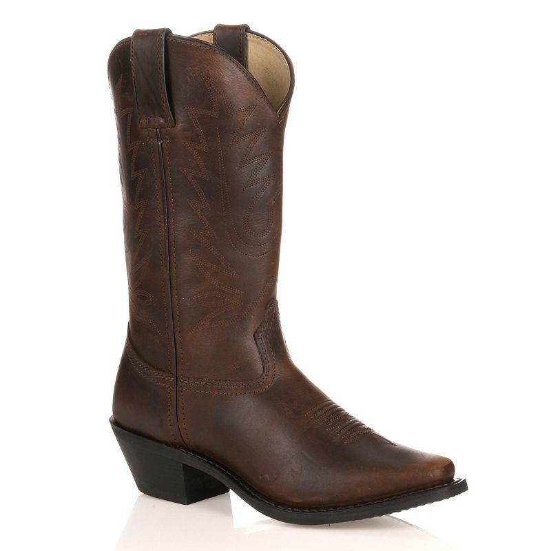 durango classic s cowboy boots from kohl s