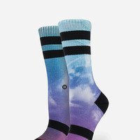STANCE Le Funkalicious Womens Everyday Tomboy Socks | Socks