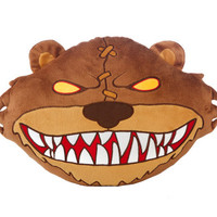 J!NX : League of Legends Tibbers Pillow
