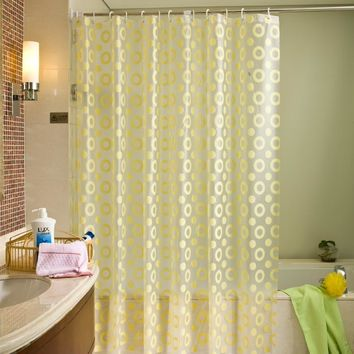 Feiqiong Brand Parrot Shower Curtain 180 x 200cm Bath Curtain Bathroom Curtains Cortina Bathroom Products Beautiful Cover