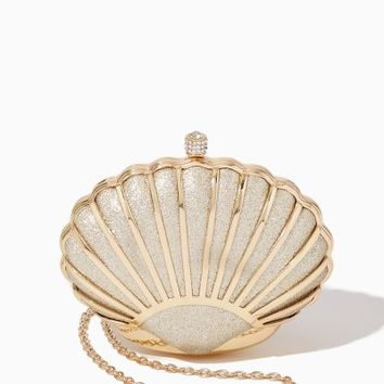 Mermaid Shimmer Clutch   Special Occasion Handbags - Beaches and Bubbly   charming charlie