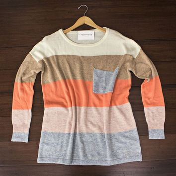 Playing For Keep Sweater $42.00
