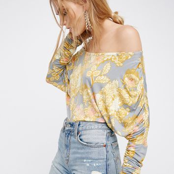 Free People We The Free Analisi Top