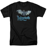 Labyrinth - Title Sequence T-Shirt