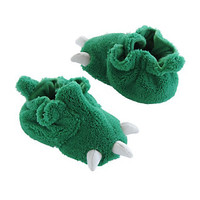Baby Boy Carter's Monster Claw Slippers | null