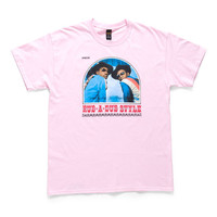 10 Deep: Studio 1 Rub-A-Dub Style (Michigan & Smiley) Shirt - Pink
