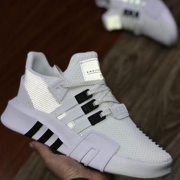 Adidas EQT Basketball ADV 3M Reflective Sneakers