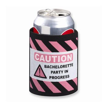 Bachelorette Party Cup Cozy