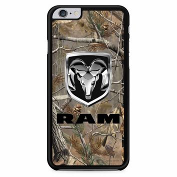 Ram Dodge Cummins iPhone 6 Plus / 6S Plus Case