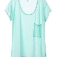 Pocket Tee - Victoria's Secret