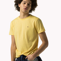 Burnout Jersey T-Shirt | Tommy Hilfiger | Official Website