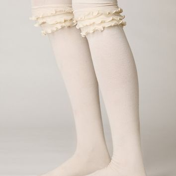 Free People Petticoat Tall Sock