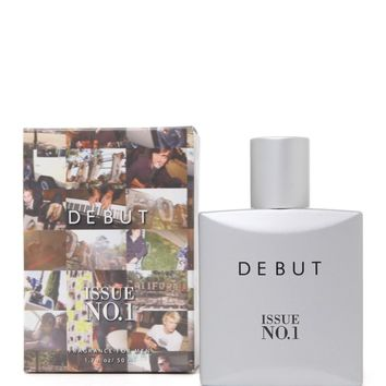 Issue No.1 Debut Cologne - Mens Cologne - Multi - NOSZ