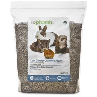 So Phresh Scented Crumbled Paper Small Animal Bedding, 10L | Petco Store