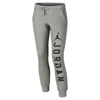 Jordan Big Jordan Slim Jog Girls' Sweatpants, by Nike