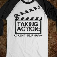 Taking Action: Against Self Harm