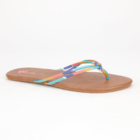 Volcom Forever 2 Sandals Multi  In Sizes