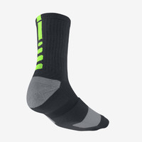 Check it out. I found this Nike Dri-FIT Elite Crew Basketball Socks (Large) at Nike online.