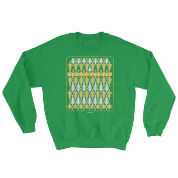 Buddy The Elf Sweater | Unisex Ugly Christmas Sweater